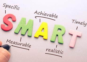 Realizacja celów przy użyciu narzędzia SMART