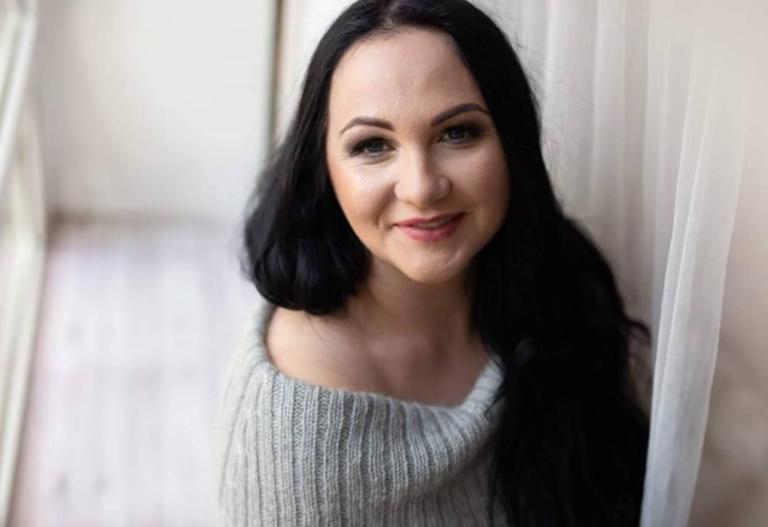 Anna Guzior-Rutyna, czyli Swatka Anna