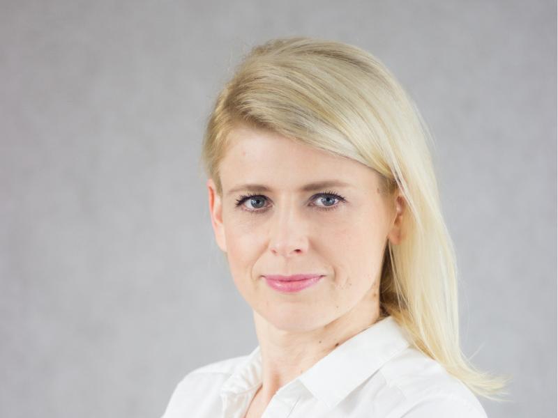 Emilia Fronc Klimaszewska